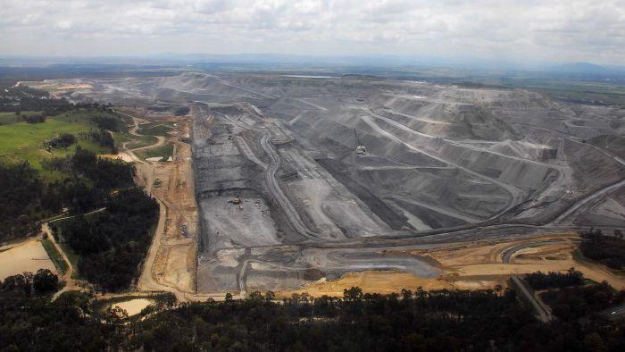Warworth Mine